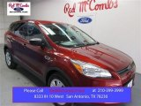 2016 Sunset Metallic Ford Escape S #109062132