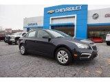 2016 Blue Ray Metallic Chevrolet Cruze Limited LS #109062359