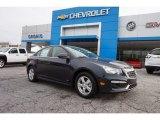 2016 Blue Ray Metallic Chevrolet Cruze Limited LT #109062358