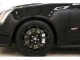 Cadillac CTS 2014 Wheels and Tires