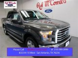 2016 Magnetic Ford F150 XLT SuperCrew #109089496