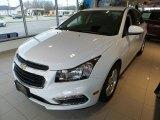 2016 Summit White Chevrolet Cruze Limited LT #109089767