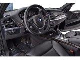 2012 BMW X5 Interiors