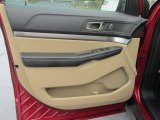 2016 Ford Explorer FWD Door Panel