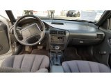 Chevrolet Cavalier Interiors
