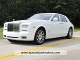 2013 Rolls-Royce Phantom Sedan