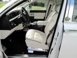 2013 Rolls-Royce Phantom Interiors