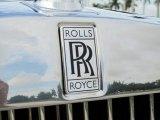 Rolls-Royce Phantom 2013 Badges and Logos