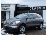 2010 Cocoa Metallic Buick Enclave CXL AWD #109114041