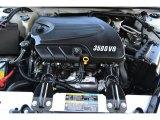 2010 Chevrolet Impala Engines