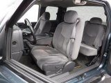 2007 GMC Sierra 1500 Interiors