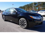 Nissan Altima 2016 Data, Info and Specs