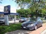 2005 Anthracite Metallic Acura TL 3.2 #10909619
