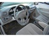 Dodge Caravan Interiors