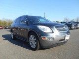 2011 Cyber Gray Metallic Buick Enclave CXL AWD #109146774