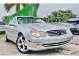 2005 Mercedes-Benz CLK 320 Coupe