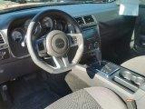 2014 Dodge Challenger Interiors