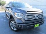2015 Magnetic Gray Metallic Toyota Tundra Platinum CrewMax 4x4 #109231856