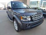 Land Rover LR4 Data, Info and Specs