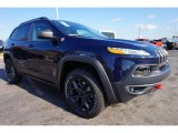 Jeep Cherokee 2016 Data, Info and Specs