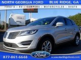 2015 Ingot Silver Metallic Lincoln MKC AWD #109231456