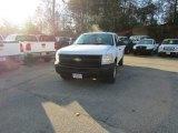 2011 Summit White Chevrolet Silverado 1500 Extended Cab 4x4 #109273937