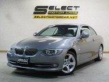 2011 Space Gray Metallic BMW 3 Series 335i Convertible #109273742