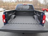 2016 Chevrolet Silverado 1500 LT Z71 Double Cab 4x4 Trunk
