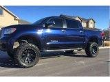 2012 Nautical Blue Metallic Toyota Tundra Limited CrewMax 4x4 #109306593