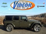 2016 Tank Jeep Wrangler Unlimited Sahara 4x4 #109306578