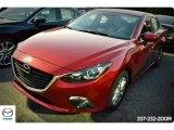 2016 Mazda MAZDA3 i Touring 4 Door