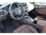 2016 Audi A6 Interiors