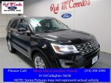 2016 Shadow Black Ford Explorer Limited #109336146