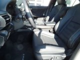 2016 Lexus IS Interiors