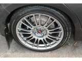 Subaru Impreza 2012 Wheels and Tires