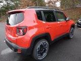 2016 Jeep Renegade Colorado Red