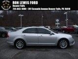 2011 Ingot Silver Metallic Ford Fusion SEL V6 #109336190