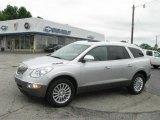 2009 Quicksilver Metallic Buick Enclave CXL #10935973