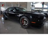 Dodge Challenger 2016 Data, Info and Specs