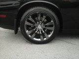 Dodge Challenger 2014 Wheels and Tires