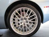 Aston Martin DB9 2009 Wheels and Tires