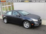 2016 Blue Ray Metallic Chevrolet Cruze Limited LT #109390934