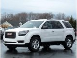 2016 Summit White GMC Acadia SLE AWD #109391117