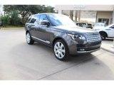 2016 Waitomo Grey Metallic Land Rover Range Rover Supercharged #109391148