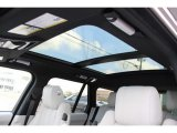 2016 Land Rover Range Rover HSE Sunroof