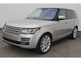 2016 Land Rover Range Rover Aruba Metallic