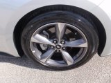 2015 Ford Mustang V6 Convertible Wheel