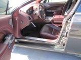 2011 Aston Martin Rapide Interiors