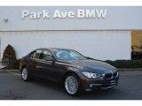 2013 Mojave Brown Metallic BMW 3 Series 328i xDrive Sedan #109411580