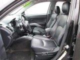 Mitsubishi Outlander Interiors